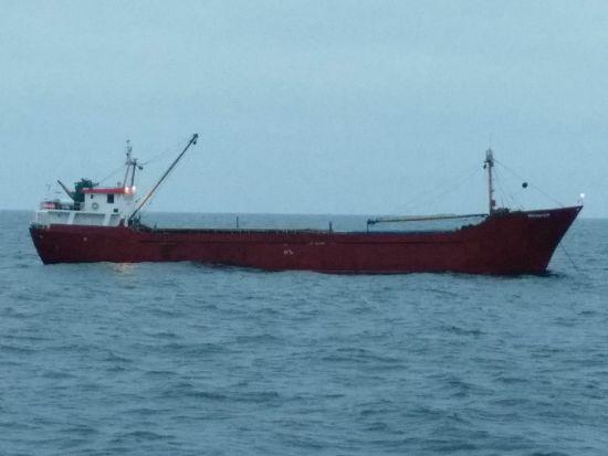У Керченській протоці горять два танкери
