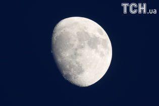 Компанія українського бізнесмена візьме участь у тендері NASA в рамках програми з освоєння Місяця