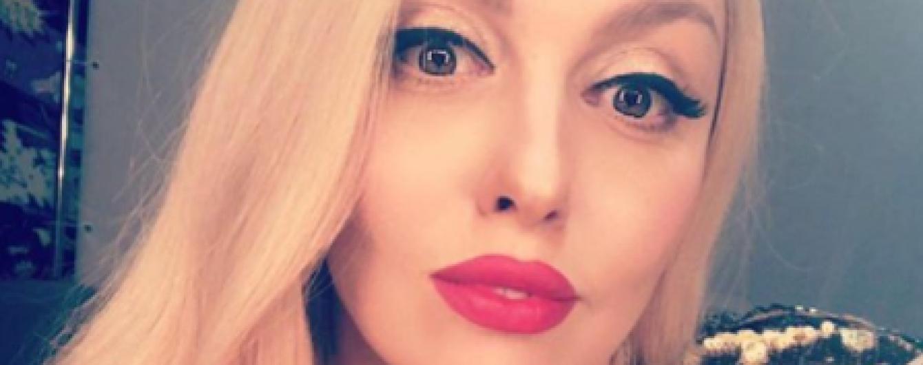 Беременна или готовит новый клип: Оля Полякова заинтриговала поклонников интересным фото