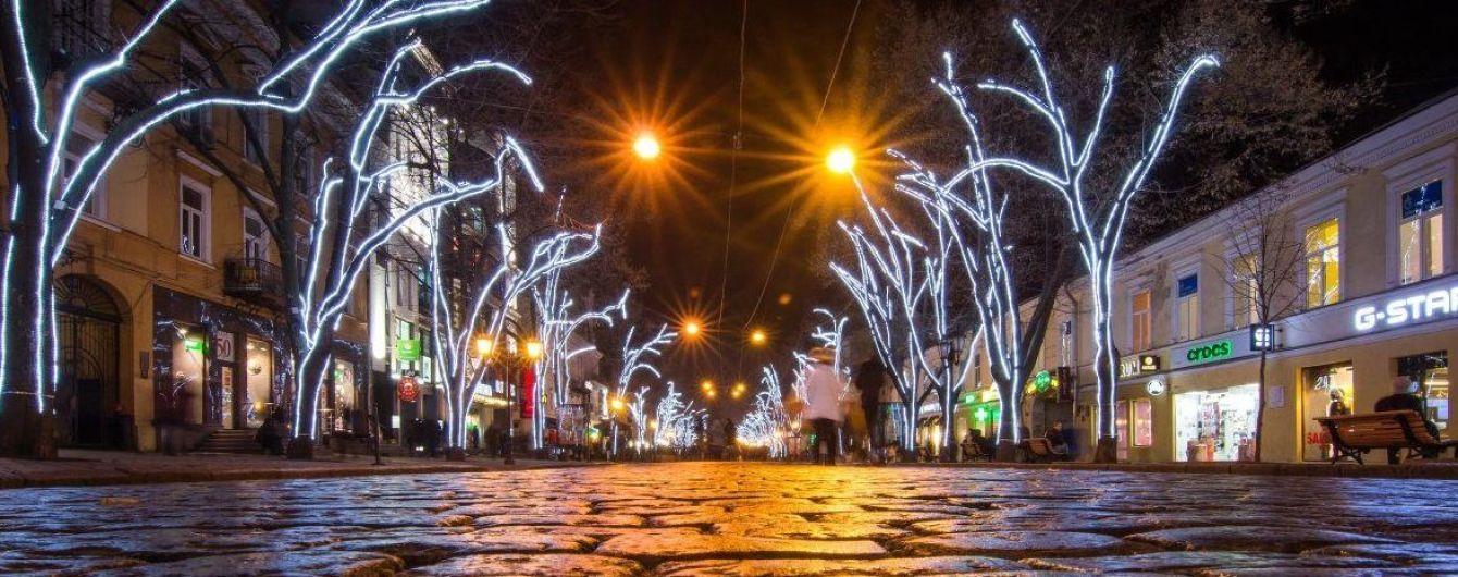 Правоохоронці у новорічну ніч зареєстрували найменшу кількість правопорушень за п'ять років