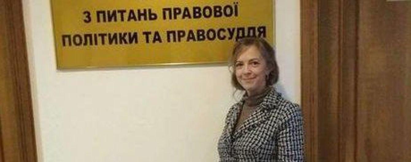 """""""Все одно повісять на мене"""": підозрюваний у вбивстві Ноздровської перед затриманням написав записку рідним"""