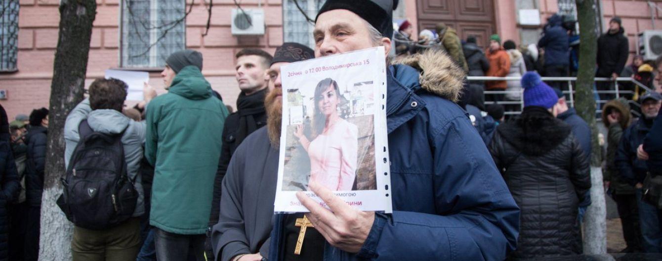 Задержан подозреваемый в убийстве юристки Ноздровской