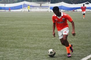 Юный индийский футболист покончил с собой сразу после празднования Нового года