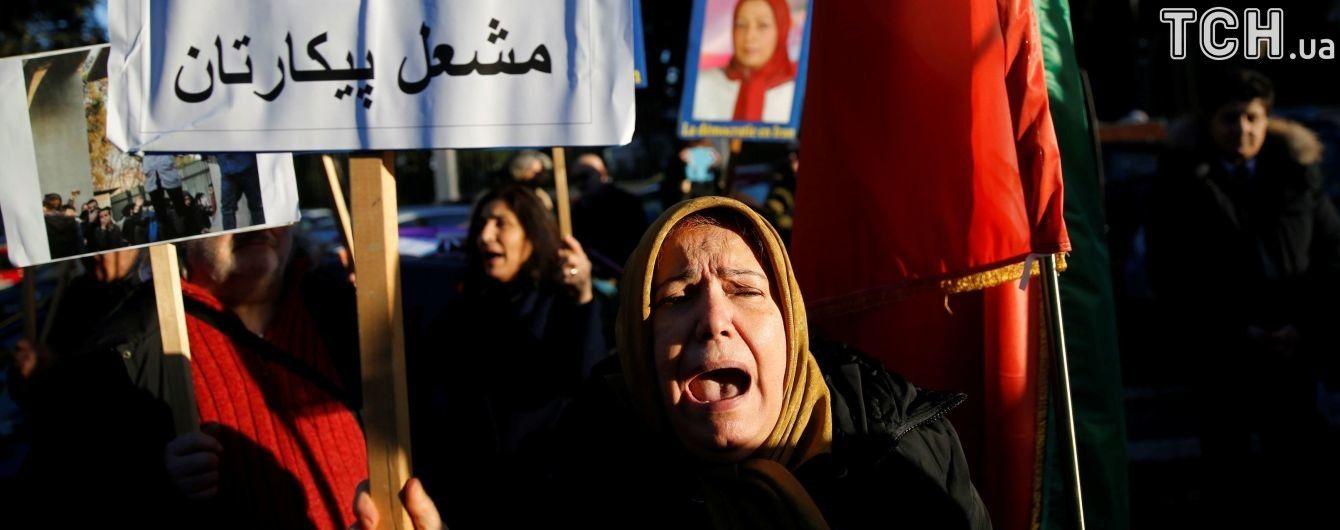 """Трое иранских разведчиков погибли в """"борьбе с антиреволюционнными элементами"""""""