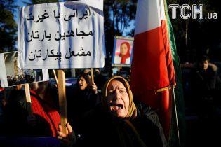 Последствия кровавых протестов в Иране: почти полтысячи задержанных и 29 погибших. Инфографика