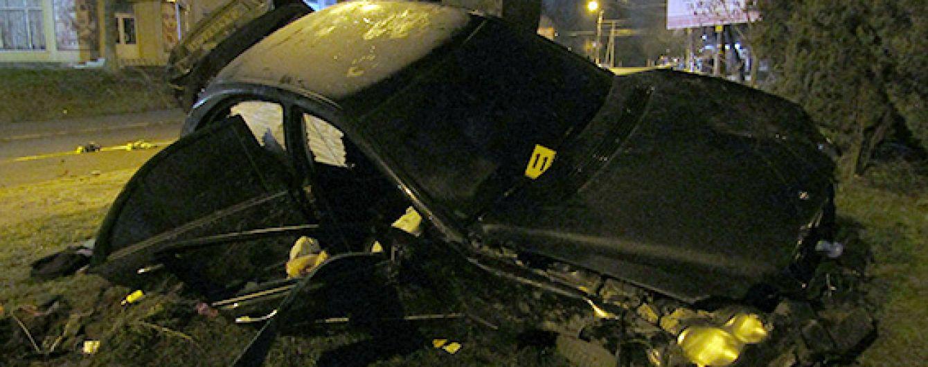 У Шепетівці затримали водія, який збив жінку з дворічною дитиною у візочку й утік з місця ДТП