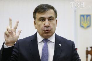 МВД Грузии подозревает задержанных в Тбилиси украинцев в связях с Саакашвили