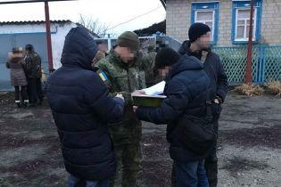 На Луганщині святкування Нового року закінчилося смертю двох юнаків та дівчини