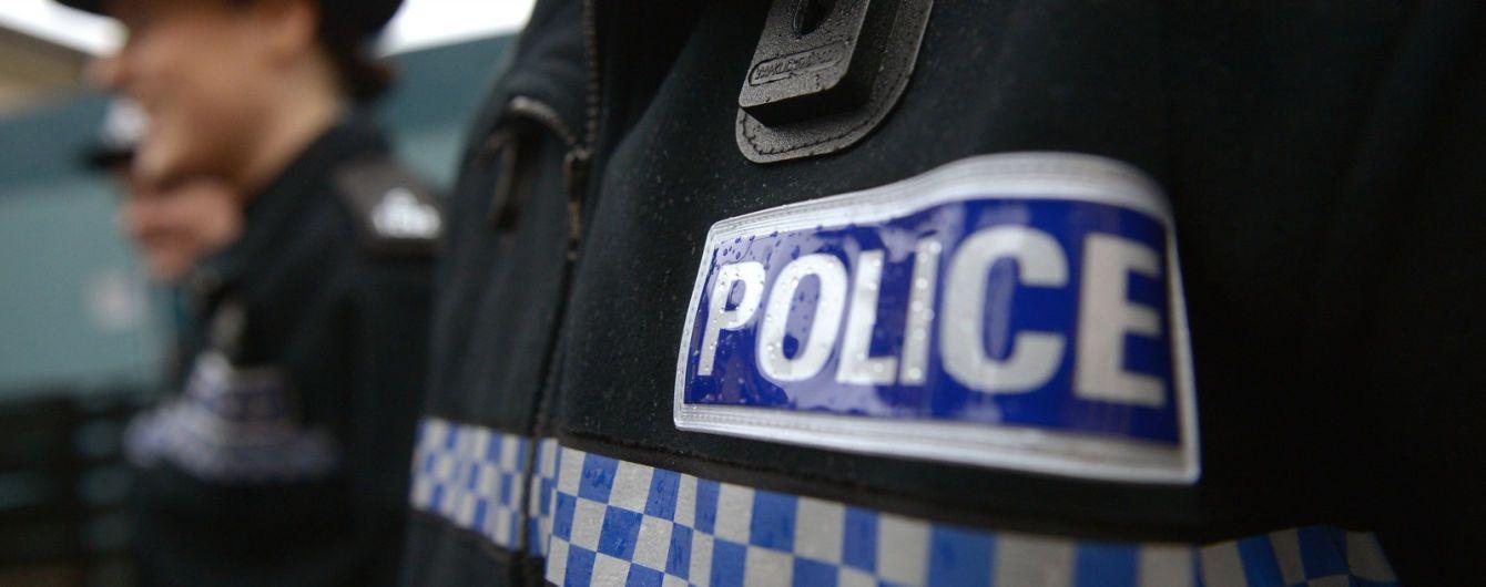 В Великобритании задержали членов ультраправой расистской организации