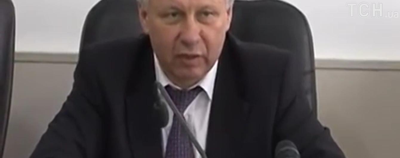 """Справа """"рюкзаків Авакова"""": суд подовжив запобіжні заходи фігурантам"""