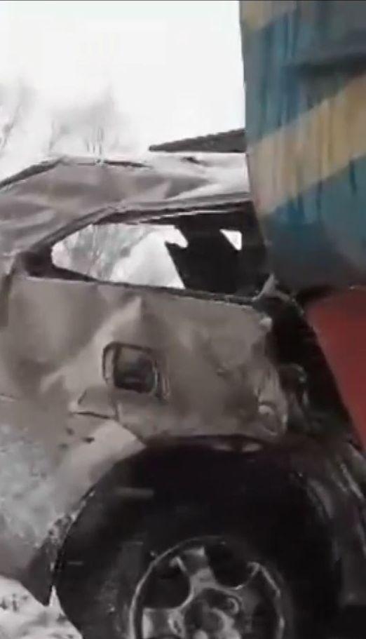 В Україні за рік на залізничних переїздах загинули 12 осіб