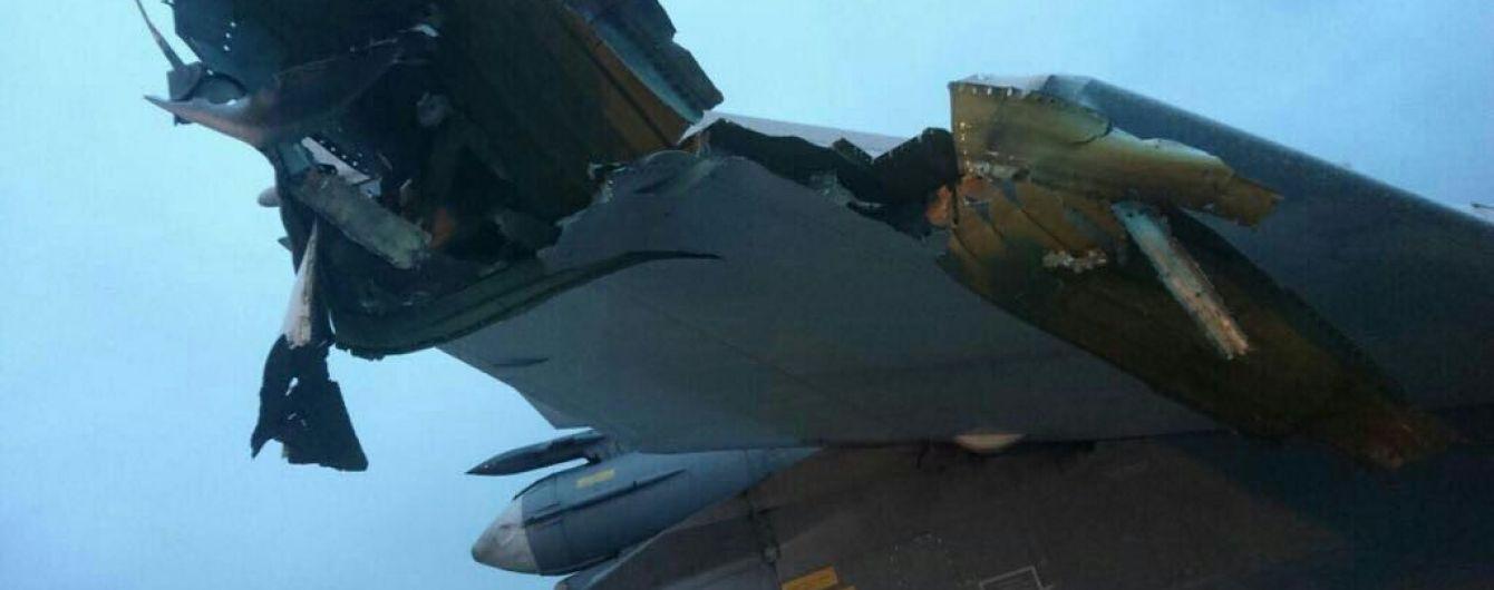 Исламисты с помощью дронов атаковали российскую авиабазу в Сирии - СМИ