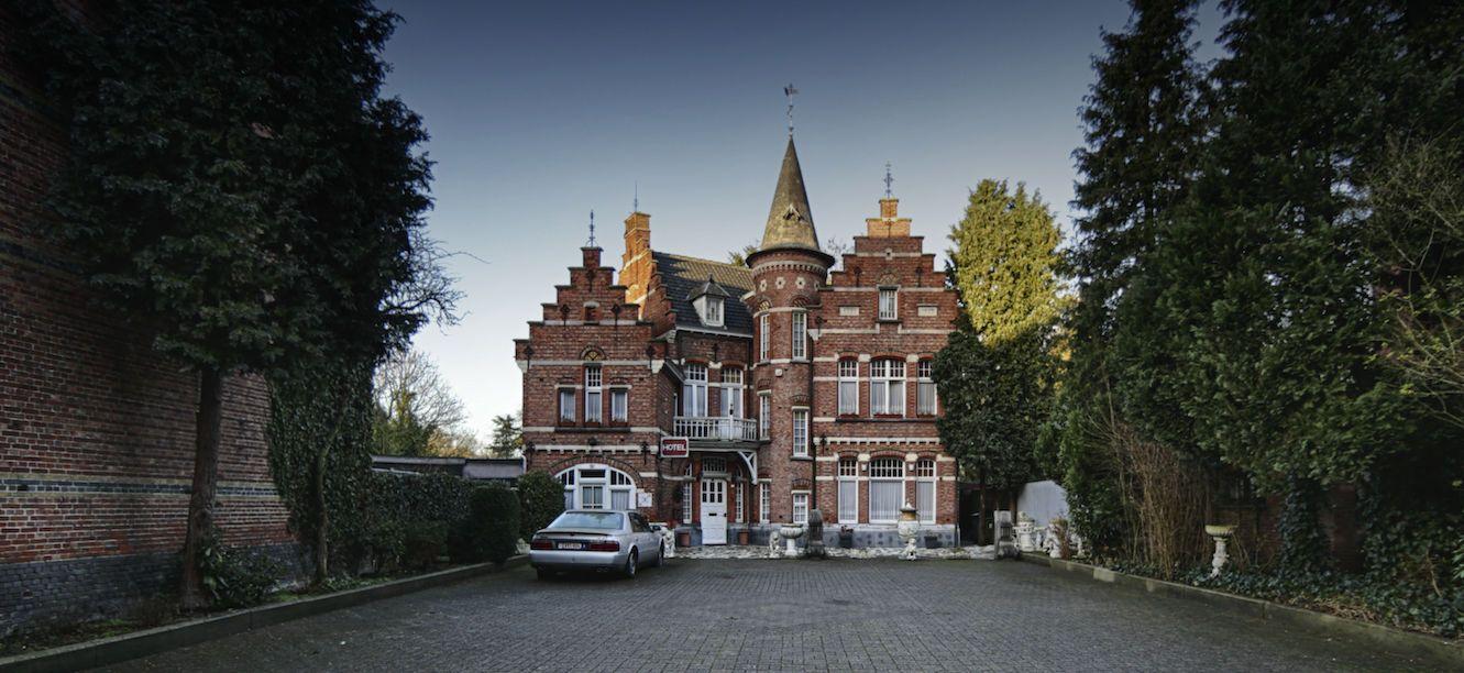 Бельгія, Барле-Гертог_3