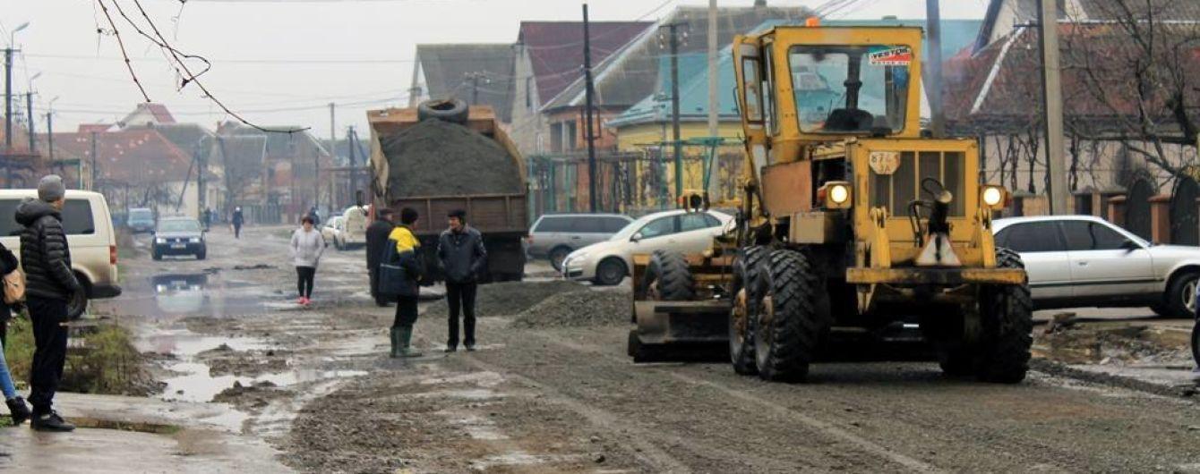 Юристы объяснили, как получить компенсацию за поврежденное из-за плохой дороги авто