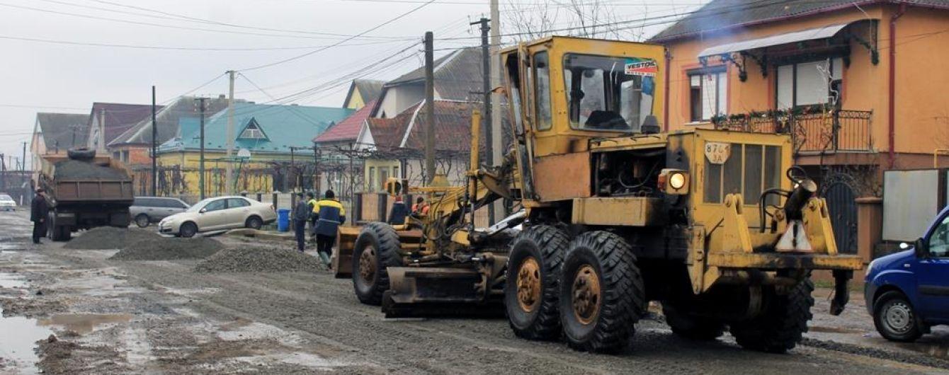 Таможни за год направили на ремонт дорог более 12 миллиардов