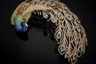 В Венеции украли из-под усиленной охраны древние индийские украшения