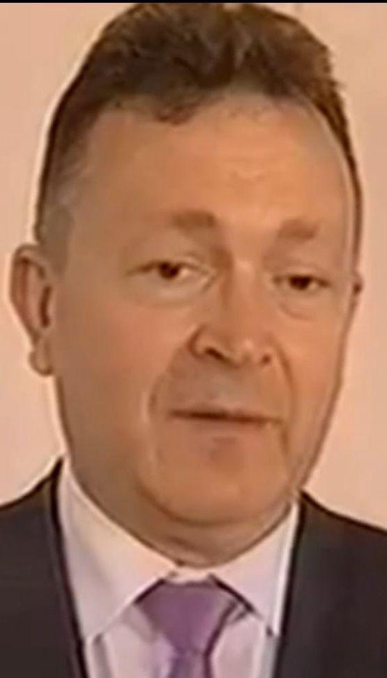 СБУ затримала в Києві першого міністра охорони здоров'я анексованого Криму
