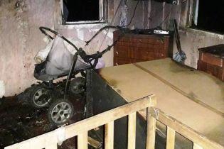 На Житомирщині двоє дітей загинули у пожежі, поки батьків не було вдома