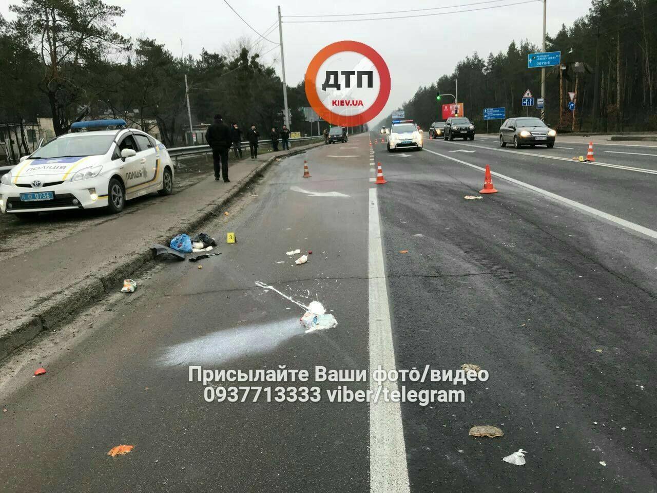 ДТП Конча-Заспа аварія_5