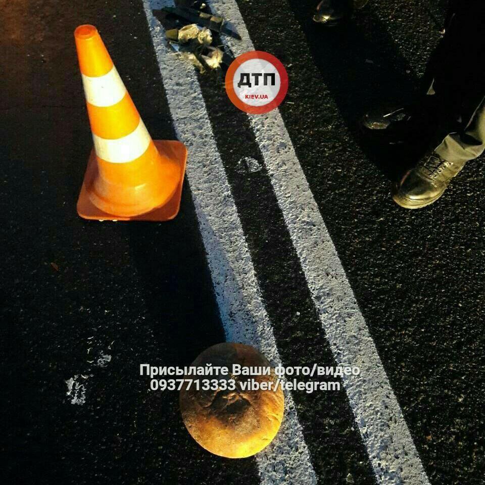 ДТП Конча-Заспа аварія_2