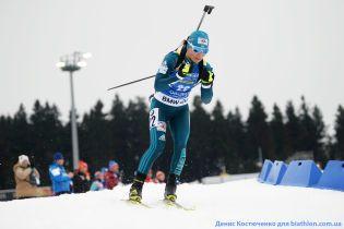 Сестри Семеренко представлять Україну у мас-старті на Олімпіаді, у чоловічій гонці наших не буде