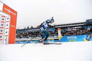 Биатлон. Норвежец Бьо победил в масс-старте на Кубке мира в Рупольдинге, Пидручный пришел предпоследним
