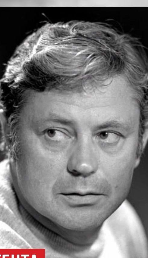 Дослідники викрили співпрацю литовського актора Донатаса Баніоніса з агентами КГБ