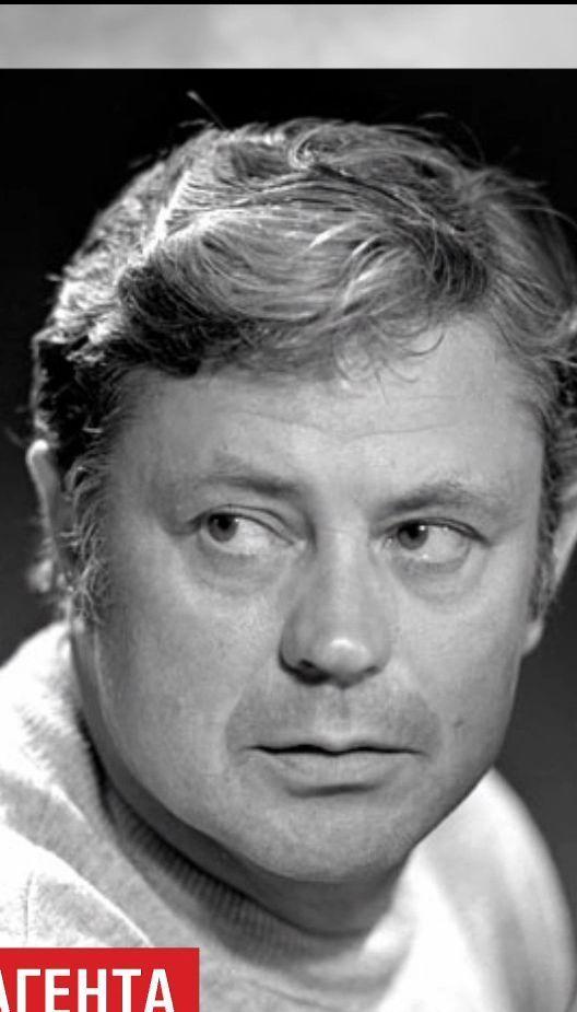 Исследователи разоблачили сотрудничество литовского актера Донатаса Баниониса с агентами КГБ
