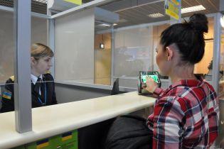 У Держприкордонслужбі розповіли, скільки росіян пройшло біометричний контроль при в'їзді в Україну