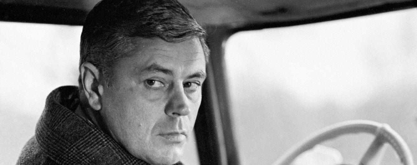 Знаменитого радянського актора та режисера викрили у співпраці з КДБ