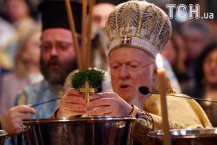 Патріарх Варфоломій попросив Румунську церкву підтримати автокефалію УПЦ