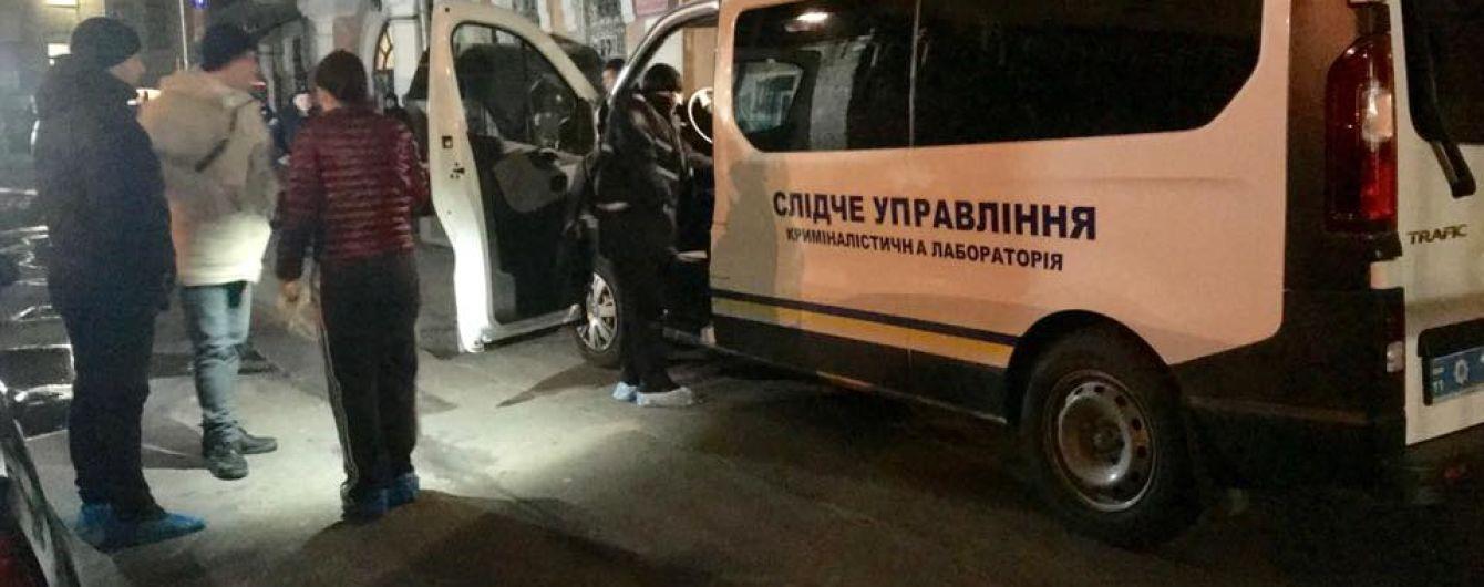 Убитым на столичном Подоле оказался 48-летний уроженец Херсонщины