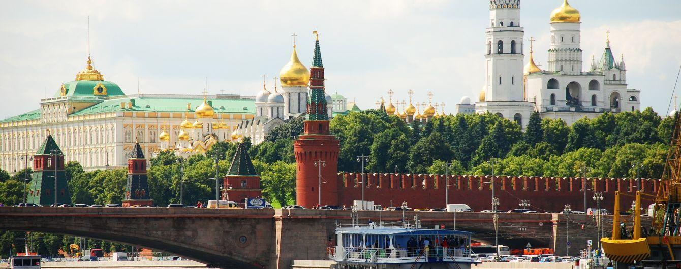 У Кремлі не збираються виконувати рішення трибуналу щодо полонених моряків