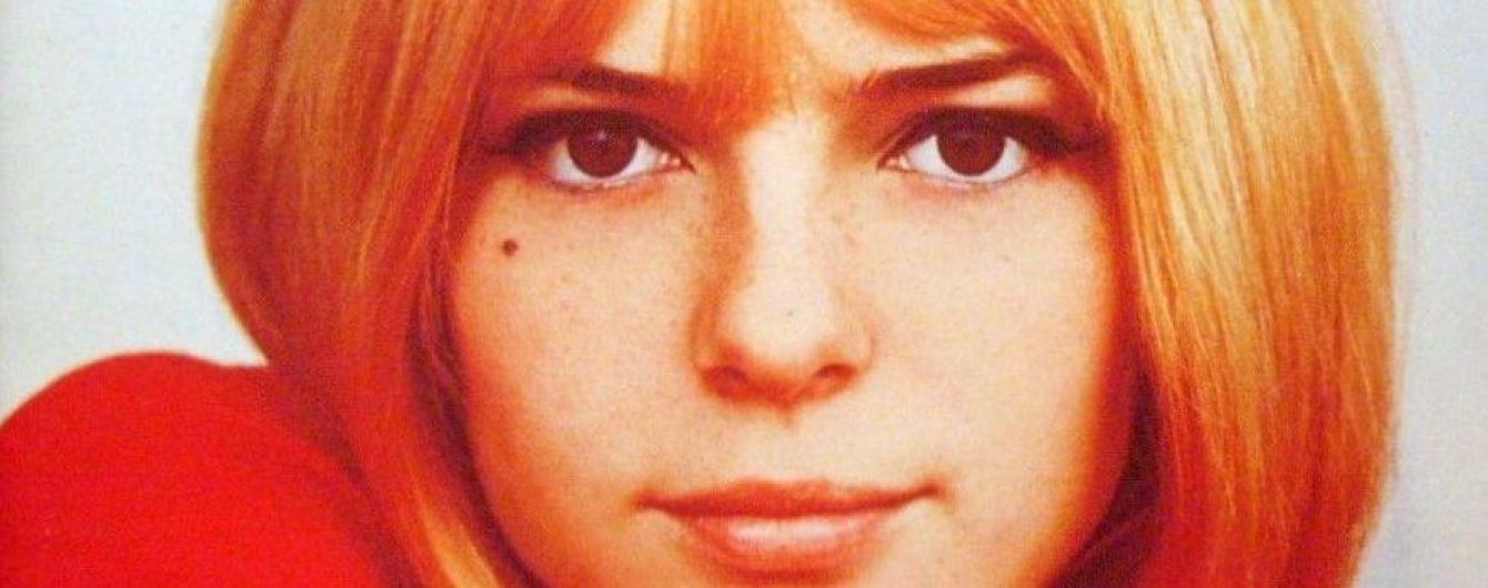 """У Парижі померла переможниця """"Євробачення-1965"""""""