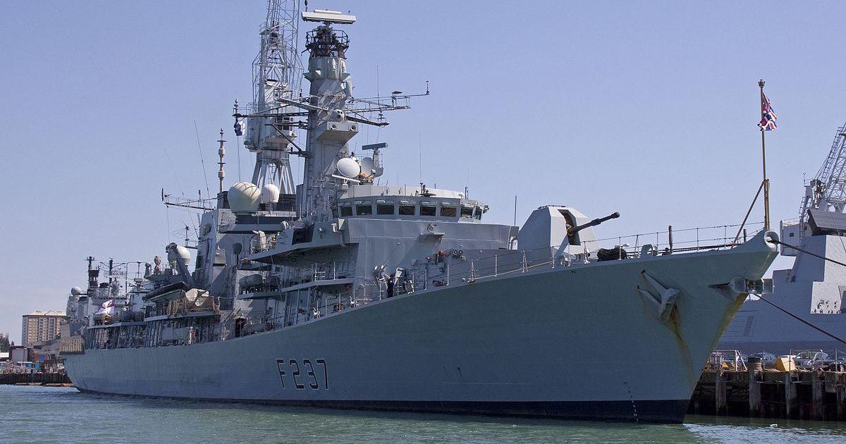 Відправка британських кораблів у Чорне море та заява Макрона щодо РФ. П'ять новин, які ви могли проспати