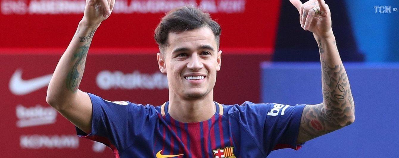 """""""Барселона"""" хоче позбавити свого футболіста статусу легіонера"""