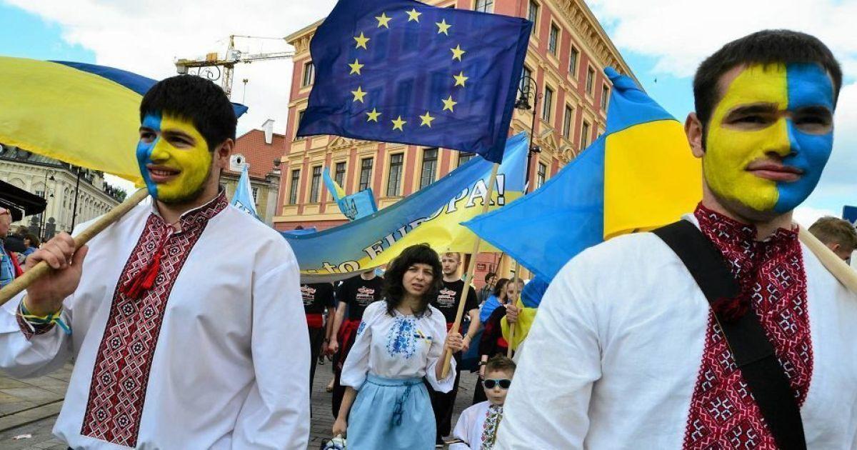 Новый феномен. Большинство украинцев осознали, что сами ответственны за свою жизнь и страну