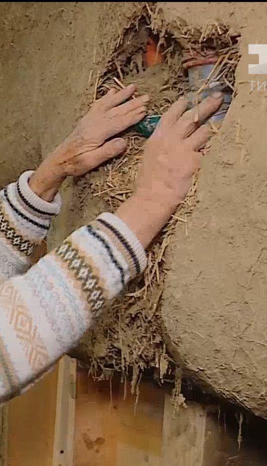 В Италии приобретают популярность дома с биоотходов, соломы и глины
