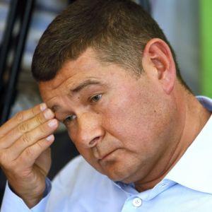 Онищенко посреди ночи сняли с выборов - решение Верховного Суда