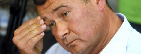 ЦВК відмовилася реєструвати Онищенка кандидатом у нардепи