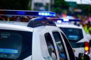 У Тернополі затримано чоловіка, який влаштовував шоу вибухівок на подвір'ї сусіда