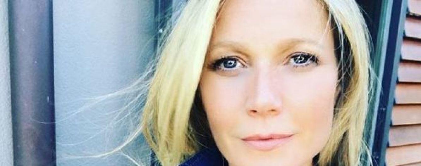 """Офіційно: Голлівудська зірка Гвінет Пелтроу заручилася з продюсером """"Американської історії жахів"""""""