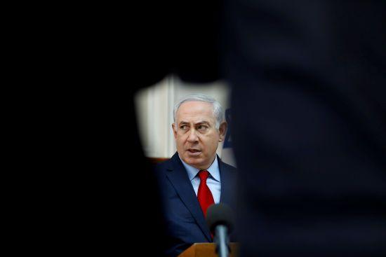 Нетаньягу офіційно вступив на посаду міністра оборони Ізраїлю