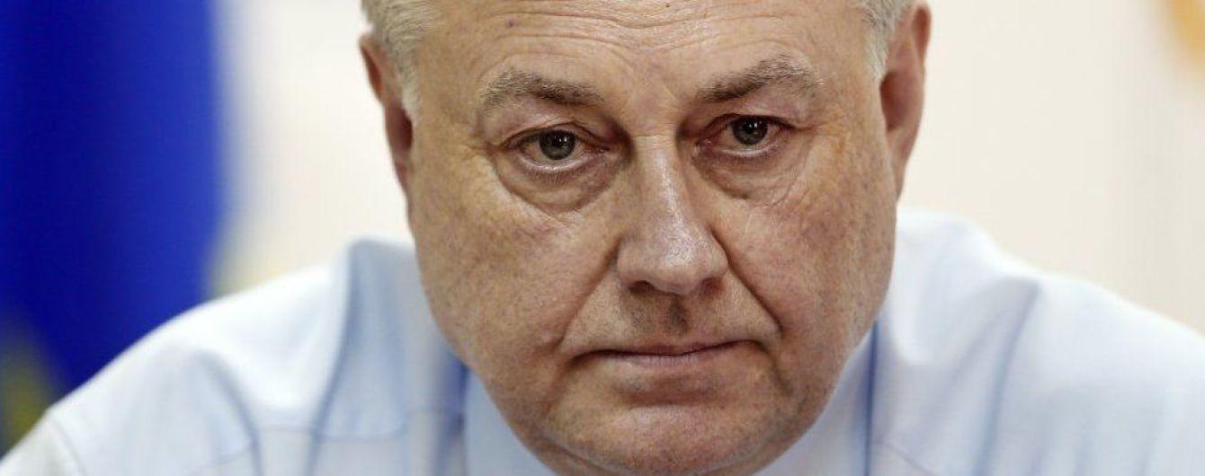 Украина обратилась к ООН для обеспечения доступа врачей к политзаключенных в России