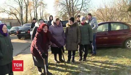 Правозащитницу Ирину Ноздровскую хоронят на Киевщине