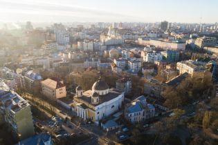 Березень посеред зими: київська погода побила понад сторічний температурний рекорд