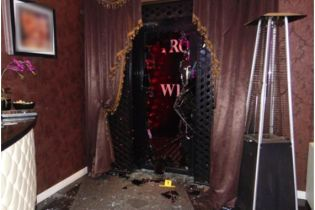 Дебош у київському стрип-клубі: у поліції розповіли подробиці бійки зі стріляниною