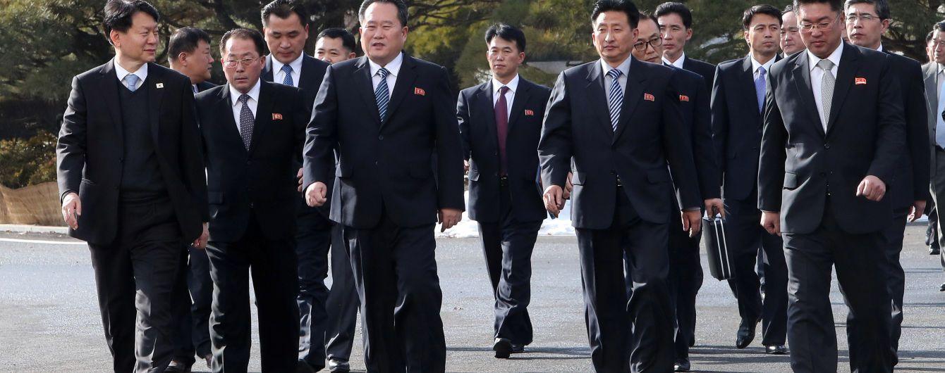 В Южной Корее появились противники сенсационного мирного процесса с КНДР