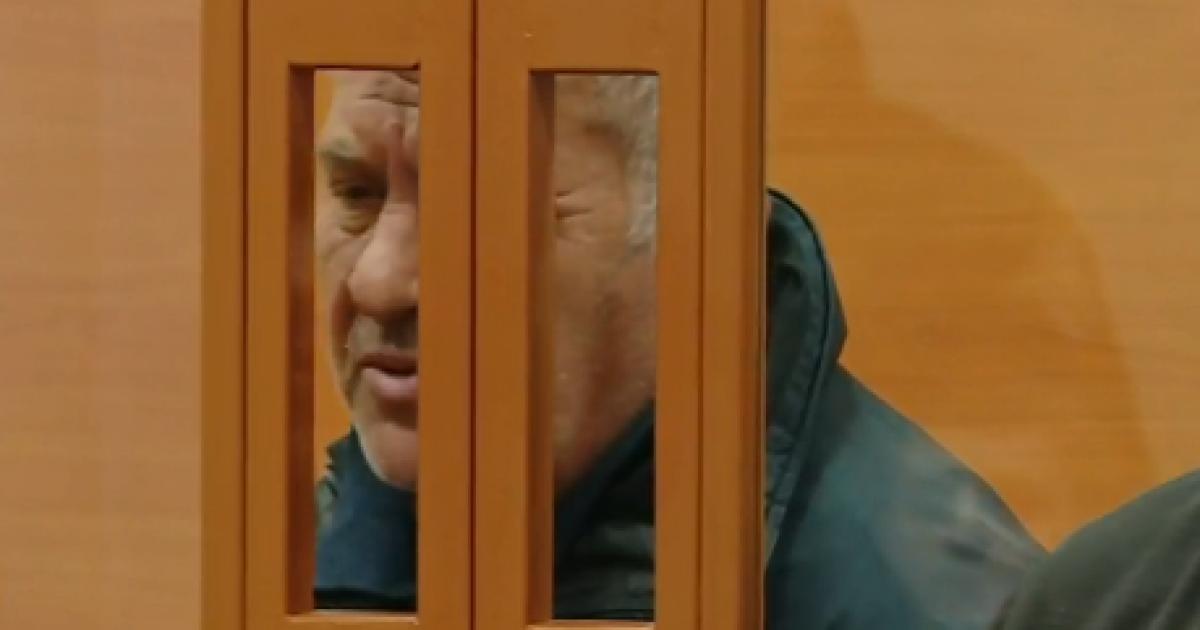 Россошанский в суде заявил, что добровольно признал подозрение в убийстве