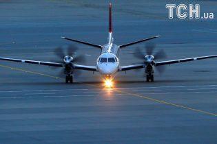 """Аэропорт """"Одесса"""" из-за тумана отменил рейсы в Стамбул, ряд самолетов задерживаются"""